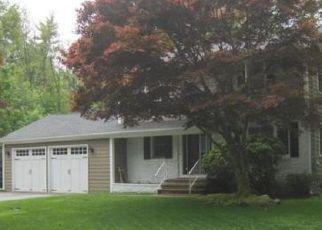 Pre Foreclosure in West Bridgewater 02379 MILEBROOK RD - Property ID: 1482017892