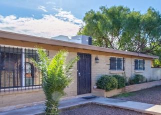 Pre Foreclosure in Tucson 85746 W MEXICO ST - Property ID: 1482047672