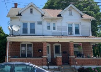 Pre Foreclosure in Emmaus 18049 N 7TH ST - Property ID: 1482221995