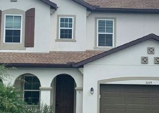 Pre Foreclosure in Saint Cloud 34773 DARK SKY DR - Property ID: 1482228553