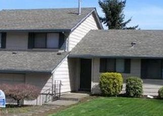 Pre Foreclosure in Sherwood 97140 SW COCHRAN DR - Property ID: 1482249126