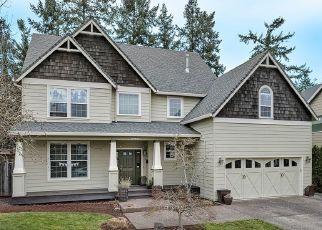 Pre Foreclosure in Beaverton 97007 SW CYNTHIA LN - Property ID: 1482261398