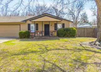 Pre Foreclosure in Bethany 73008 NW 33RD ST - Property ID: 1482336287