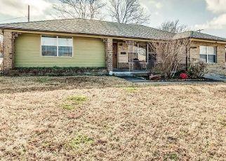 Pre Foreclosure in Oklahoma City 73111 NE 45TH ST - Property ID: 1482338927
