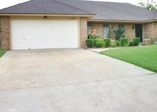 Pre Foreclosure in Norman 73072 PHEASANT RUN RD - Property ID: 1482352499