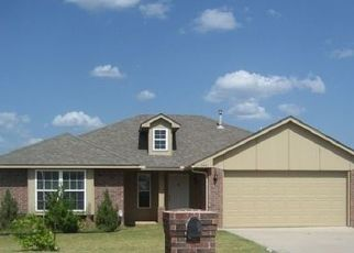 Pre Foreclosure in Norman 73071 QUEENSTON AVE - Property ID: 1482395870