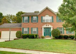 Pre Foreclosure in Dayton 45424 STONEY CREEK DR - Property ID: 1482439209