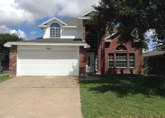 Pre Foreclosure in Corpus Christi 78413 YORKSHIRE DR - Property ID: 1482598643