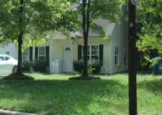 Pre Foreclosure in Durham 27701 MCGILL PL - Property ID: 1482625803