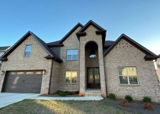 Pre Foreclosure in Lewisville 27023 HIDDEN STREAM DR - Property ID: 1482636748