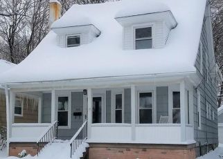 Pre Foreclosure in Syracuse 13206 HASTINGS PL - Property ID: 1482709896