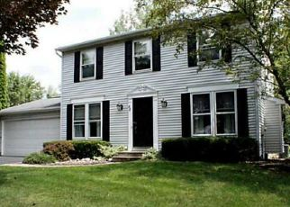 Pre Foreclosure in Rochester 14624 LOYALIST AVE - Property ID: 1482749745