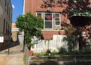 Pre Foreclosure in Jackson Heights 11372 92ND ST - Property ID: 1482795281
