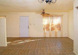 Pre Foreclosure in Chaparral 88081 ALTA VISTA DR - Property ID: 1482851797