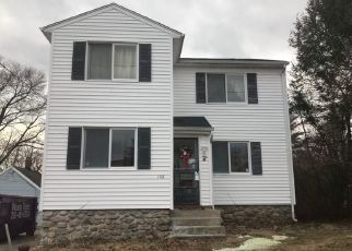 Pre Foreclosure in Wolcott 06716 FARVIEW AVE - Property ID: 1482912673