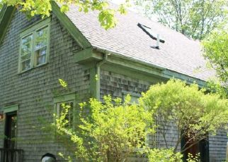 Pre Foreclosure in Tenants Harbor 04860 TOAD RD - Property ID: 1482930628