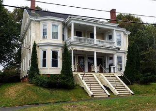 Pre Foreclosure in Bangor 04401 OHIO ST - Property ID: 1482940703