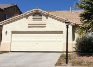 Pre Foreclosure in Las Vegas 89131 TRICKLING WASH DR - Property ID: 1482977938