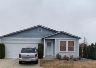 Pre Foreclosure in Reno 89506 SPEY DR - Property ID: 1482984946
