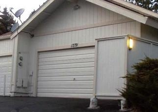 Pre Foreclosure in Reno 89503 RAYBURN DR - Property ID: 1482989757