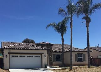Pre Foreclosure in Moreno Valley 92555 WOODBRIAR DR - Property ID: 1483024792