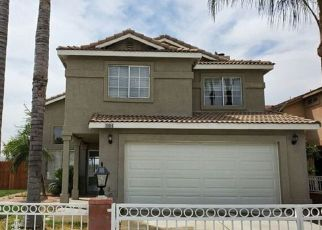 Pre Foreclosure in Colton 92324 AWARD DR - Property ID: 1483029154