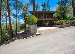 Pre Foreclosure in Prescott 86303 S SEMINOLE RD - Property ID: 1483045370