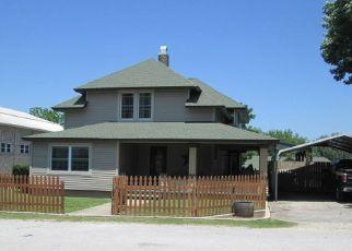 Pre Foreclosure in Granby 64844 E CHURCH ST - Property ID: 1483077340