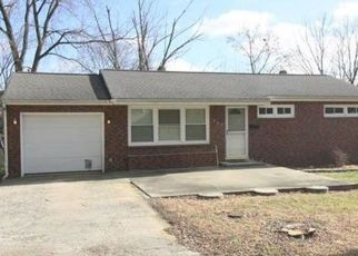Pre Foreclosure in Excelsior Springs 64024 S KIMBALL ST - Property ID: 1483080858