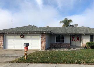 Pre Foreclosure in Los Banos 93635 N SANTA MONICA ST - Property ID: 1483256923