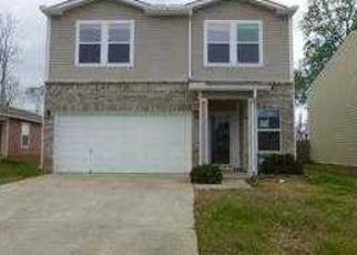 Pre Foreclosure in Huntsville 35810 WHITESTONE DR NE - Property ID: 1483348448