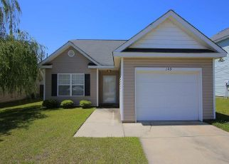 Pre Foreclosure in Chapin 29036 PEREGRINE CT - Property ID: 1483398379