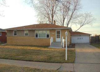 Pre Foreclosure in Dyer 46311 CARNATION ST - Property ID: 1483418977
