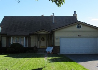 Pre Foreclosure in Schererville 46375 PLUM CREEK DR - Property ID: 1483428604
