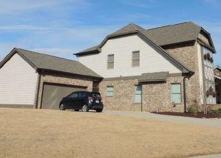 Pre Foreclosure in Gardendale 35071 FIELDSTOWN WAY - Property ID: 1483533271