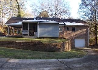 Pre Foreclosure in Birmingham 35214 STRONGBOW DR - Property ID: 1483537209