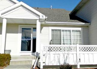 Pre Foreclosure in Urbandale 50323 HAMMONTREE DR - Property ID: 1483567435