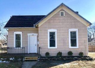 Pre Foreclosure in Goshen 46526 W DOUGLAS ST - Property ID: 1483603797