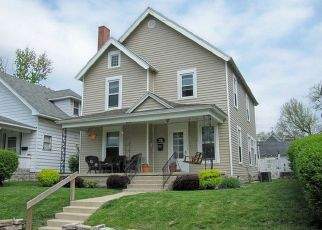 Pre Foreclosure in Marion 46953 W 6TH ST - Property ID: 1483622174