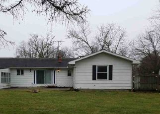 Pre Foreclosure in Elkhart 46514 NEFF ST - Property ID: 1483626567