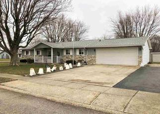 Pre Foreclosure in Marion 46952 N LENFESTY AVE - Property ID: 1483634447