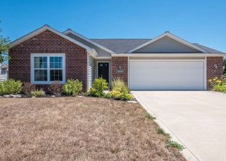 Pre Foreclosure in Huntertown 46748 GRASSY WILLOW DR - Property ID: 1483636642