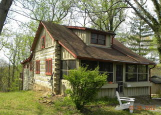 Pre Foreclosure in Nashville 47448 STATE ROAD 135 N - Property ID: 1483644970