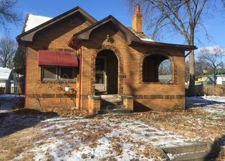 Pre Foreclosure in Terre Haute 47803 S 22ND ST - Property ID: 1483649787