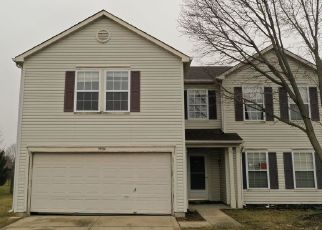 Pre Foreclosure in Plainfield 46168 BAYVIEW CIR - Property ID: 1483655467