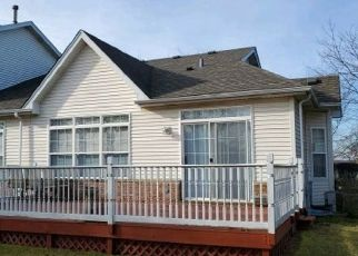 Pre Foreclosure in Lockport 60441 S SUNSET RIDGE CT - Property ID: 1483867448