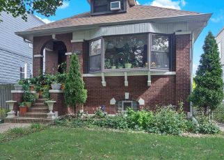 Pre Foreclosure in Forest Park 60130 MARENGO AVE - Property ID: 1483877525