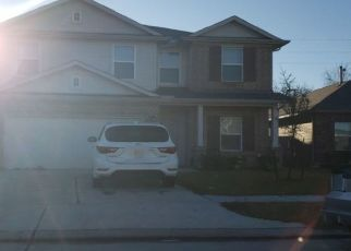 Pre Foreclosure in Crosby 77532 PEQUIN RD - Property ID: 1483929191