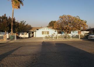 Pre Foreclosure in Mendota 93640 LOLITA ST - Property ID: 1484022494