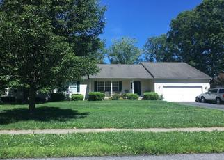 Pre Foreclosure in Franklinville 08322 AUTUMN DR - Property ID: 1484033440